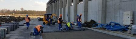 Budowa Zakładu Termicznego Unieszkodliwiania Odpadów w Szczecinie