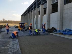 Zakończyliśmy Budowę Zakładu Termicznego Unieszkodliwiania Odpadów w Szczecinie